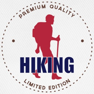 Hiking Caps & Mützen - Baseballkappe