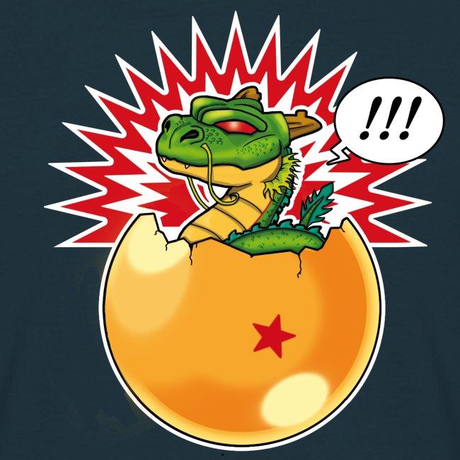 [dragon egg]