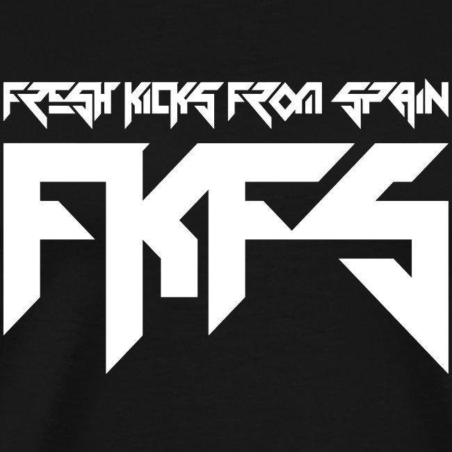 #FKFS T-Shirt Male