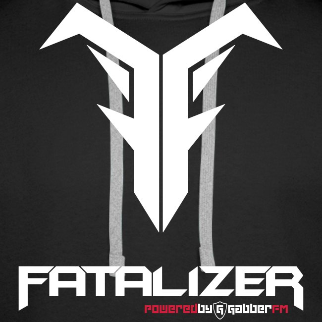 Fatalizer Hoodie Male