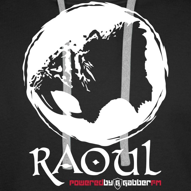 Raoul Hoodie Male
