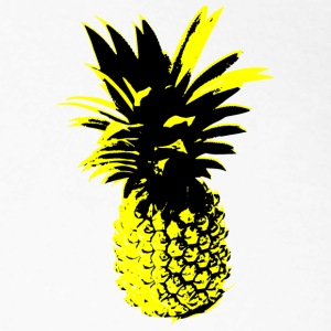 ANANAS Manches longues - T-shirt baseball manches longues Homme