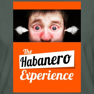 The Habanero Experience - Frauen Bio-T-Shirt