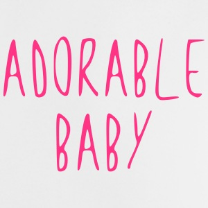 I Make Adorable Babies - Adorable Baby (Part2) Shirts - Baby T-Shirt