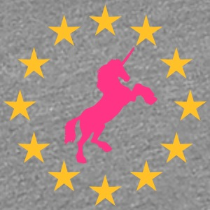 Unicorn star ring circuit T-Shirts - Women's Premium T-Shirt
