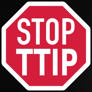 STOP TTIP T-Shirts - Baby T-Shirt