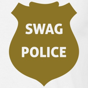 Swag Police Tee shirts - T-shirt Homme