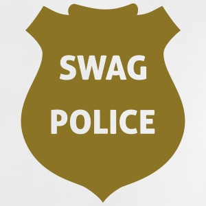 Swag Police T-shirts - Baby-T-shirt