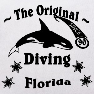 DIVING ORIGINAL Florida Kuscheltiere - Teddy