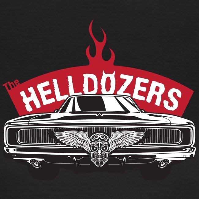 "The Helldozers ""Hotrod"""