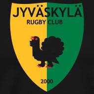 Grafiikka ~ Miesten paita logolla