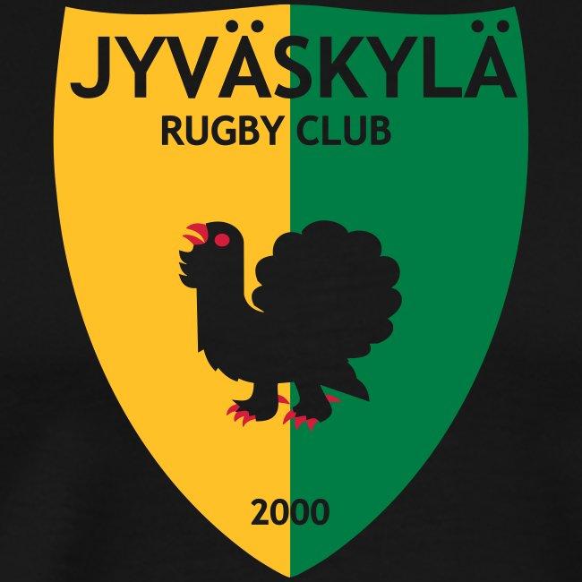 Miesten paita logolla