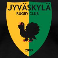 Grafiikka ~ Naisten paita logolla