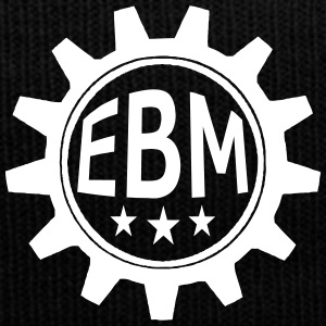 EBM GEAR VECTOR Caps & Hats - Winter Hat