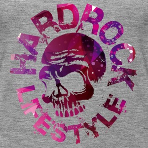 Hard Rock lifestyle Tops - Frauen Premium Tank Top
