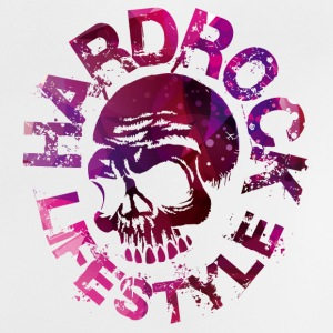 Hard Rock lifestyle Shirts - Baby T-Shirt