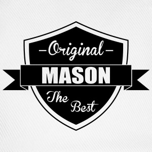 Mason Caps & Hats - Baseball Cap