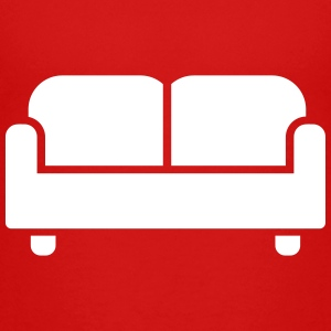 Sofa Shirts - Teenage Premium T-Shirt