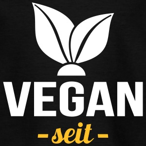 Vegan Shirts - Teenage T-shirt