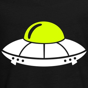 UFO Long Sleeve Shirts - Teenagers' Premium Longsleeve Shirt