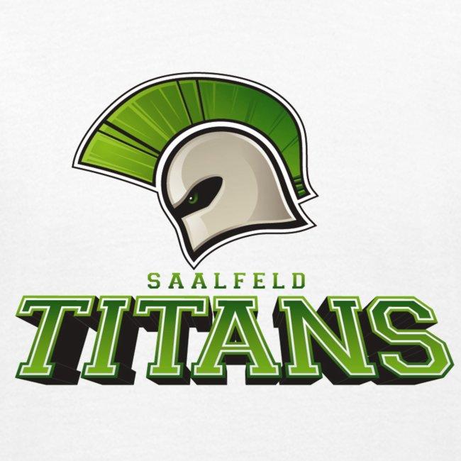 Saalfeld Titans Kinder T-Shirt