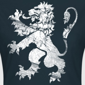 White Lion Rampant T-Shirts - Women's T-Shirt