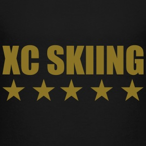 XC Skiing Shirts - Teenage Premium T-Shirt