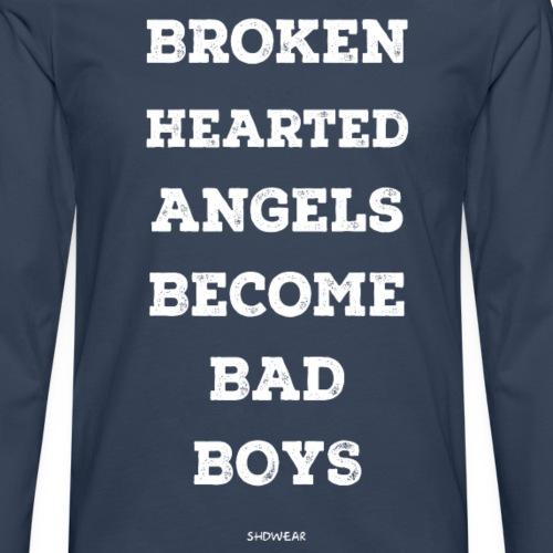 Broken Hearted Angels