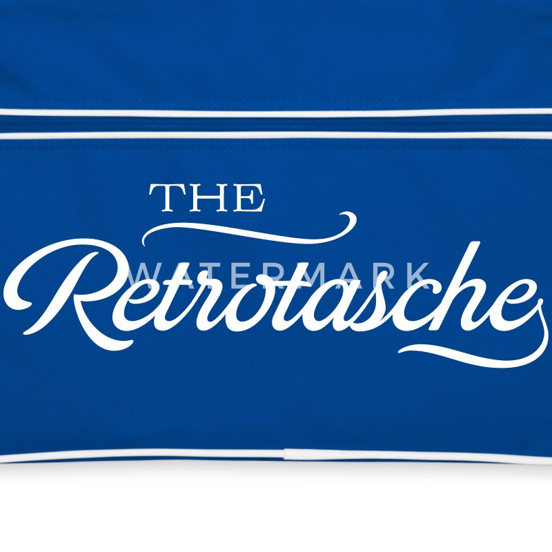 The Retrotasche - Retro Tasche