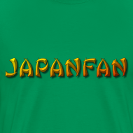 Motif ~ Tee shirt homme Japanfan modèle premium