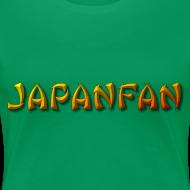 Motif ~ Tee shirt femme Japanfan modèle premium