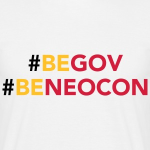 BENEOCON Tee shirts - T-shirt Homme