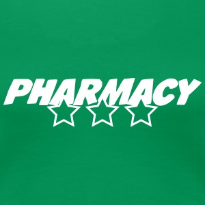 Pharmacy T-shirts - Vrouwen Premium T-shirt