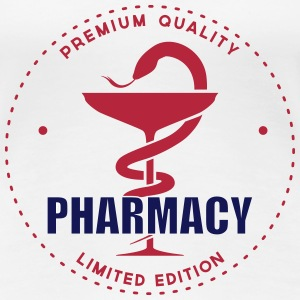 Pharmacy T-Shirts - Frauen Premium T-Shirt