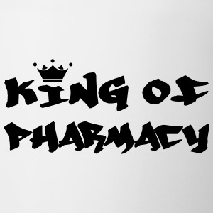 King of Pharmacy Kopper & tilbehør - Kopp