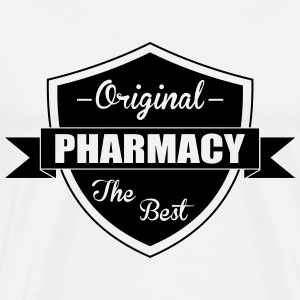 Pharmacy T-shirts - Premium-T-shirt herr