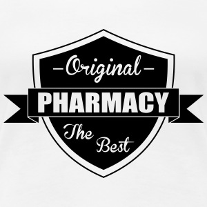 Pharmacy T-Shirts - Women's Premium T-Shirt
