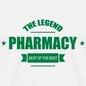 Pharmacy T-skjorter - Premium T-skjorte for menn
