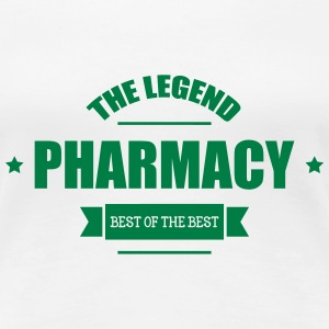 Pharmacy T-shirts - Premium-T-shirt dam