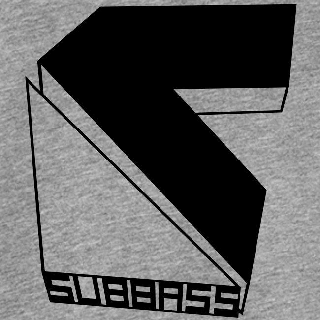 SUBBASS Muscleshirt