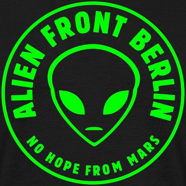 Alien Front Berlin