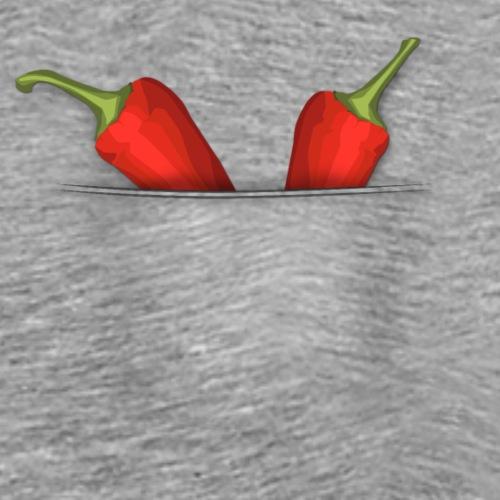 Chili in der Tasche