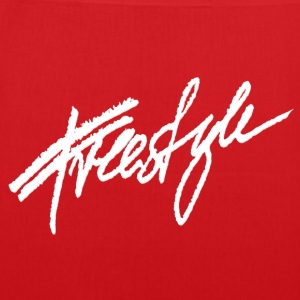 freestyle - Stoffbeutel