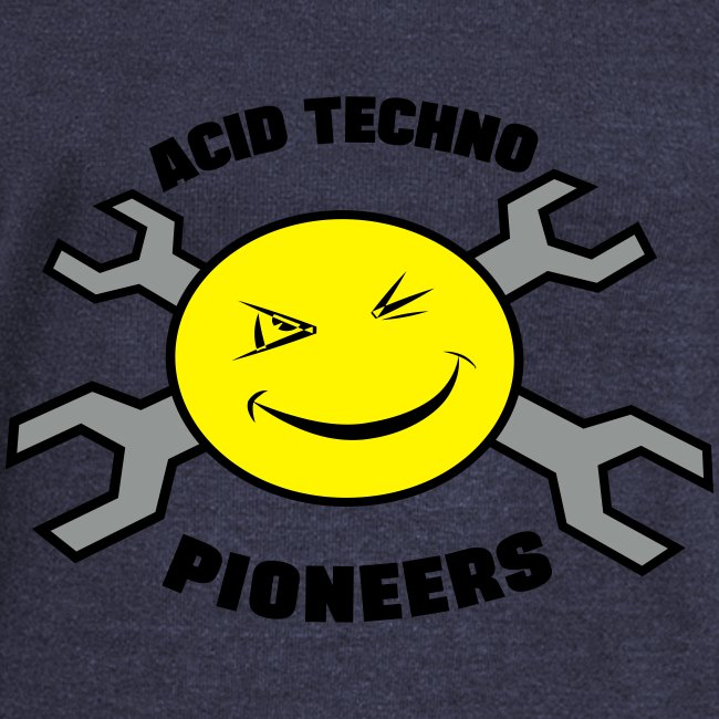 Acid Techno Pioneers Collection