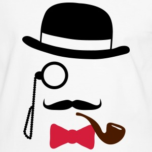 Like A Sir Tee shirts - T-shirt contraste Homme