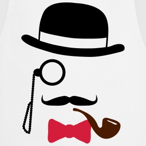 Like A Sir  Aprons - Cooking Apron