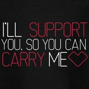 Support & Carry (LoL) Tee shirts - T-shirt Enfant