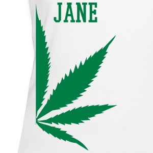 JANE T-Shirts - Frauen Bio-T-Shirt