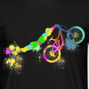 Festif bike T-Shirts - Men's T-Shirt