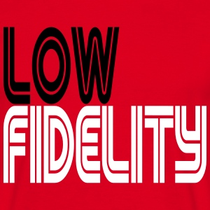 Low Fidelity T-Shirts - Men's T-Shirt
